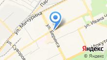 O`Butik на карте