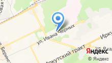 AlumGrad на карте