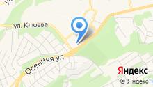 КИМПФ на карте