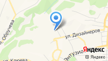 IGLA на карте