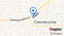 Ди-Анна на карте