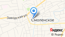 Администрация Смоленского сельсовета на карте
