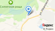 KUZOVNOE.TOMSK на карте