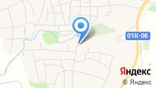 Алтай-2 на карте