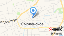 Телекомсервис-Алтай на карте