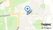 KantTree на карте