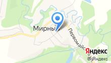 Томскэнергосбыт, ПАО на карте