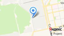 Алтайский Пивной Дом на карте