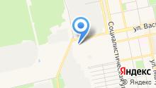 АлтайСтройФасад на карте