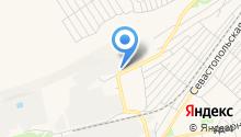 АлтайРемДеталь на карте
