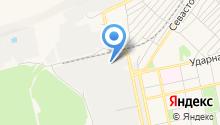 АлтайБийскСпецТранс на карте