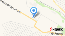 Алтайская топливная компания на карте
