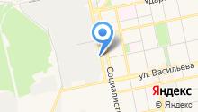 BastionCity на карте