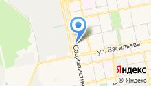 АлтайWEB на карте
