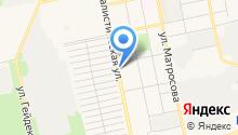 Premiera на карте