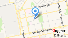 адвокат перекрасоандрей владимирович на карте