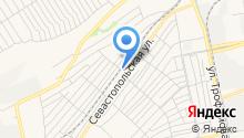 Автосервис для Mitsubishi на карте