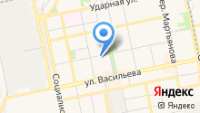 Best&Я на карте