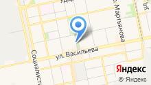 ASUS Арена на карте