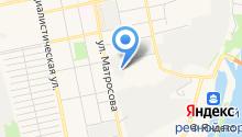 Алтай Гранд на карте