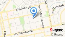 Алтайский психологический центр Вахрушевой на карте