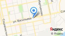 iFix на карте
