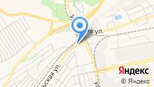 Авторазбор на Севастопольской на карте