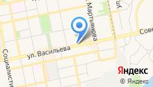 RePay на карте