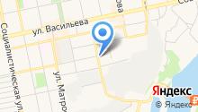 INTERACTIVE на карте