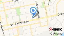 STATUS на карте