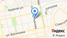 АлтайПласт на карте
