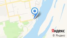 KIT SUSHI на карте