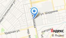 Авто-Дисконт на карте