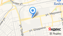 АлтайСтройДом на карте
