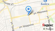 X-club на карте