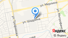 АлтайЦентрИнструмент на карте