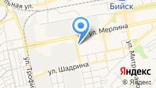 АРЗ-Сервис на карте