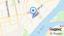 АВТО-ГАЙКА на карте