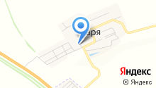 Администрация Заринского сельсовета на карте