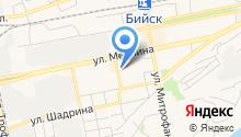Адвокатский кабинет Шпорта О.С. на карте