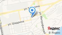 Адвокатский кабинет Каюкова Д.В. на карте