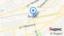 Vape Shop на карте