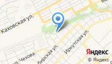 АлтайБиоПроект на карте