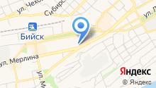 Quickpay на карте