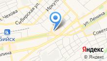 LioN на карте