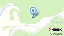 Республика Гайдар на карте