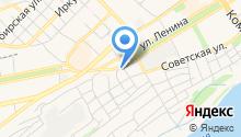 Алстрой-Сервис на карте
