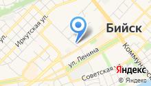 MyBodyTec на карте