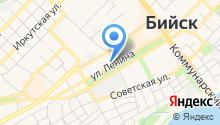 Lobby-bar на карте