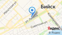 LeKa на карте